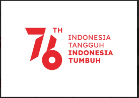 Peringatan Hari Ulang Tahun Ke-76 Kemerdekaan Republik Indonesia Tahun 2021