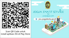 JSS (Jogja Smart Service)